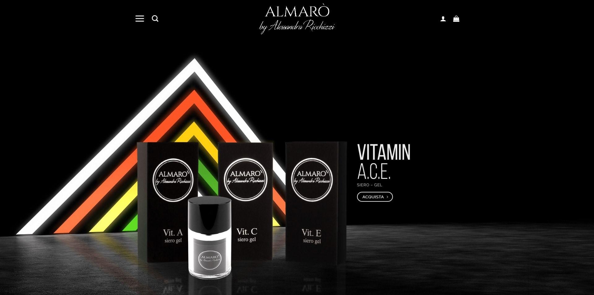 Almarò_by_Alessandra_Ricchizzi_-_Prodotti_cosmetici,_Viso_e_Corpo